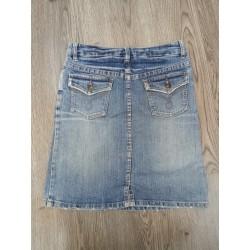 Váy jeans 4