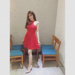 Short lace dress 103