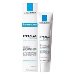 Anti-imperfection care La Roche Posay Effaclar Duo 15ml