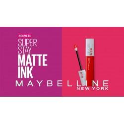 Rouge à lèvres Maybelline... 1083