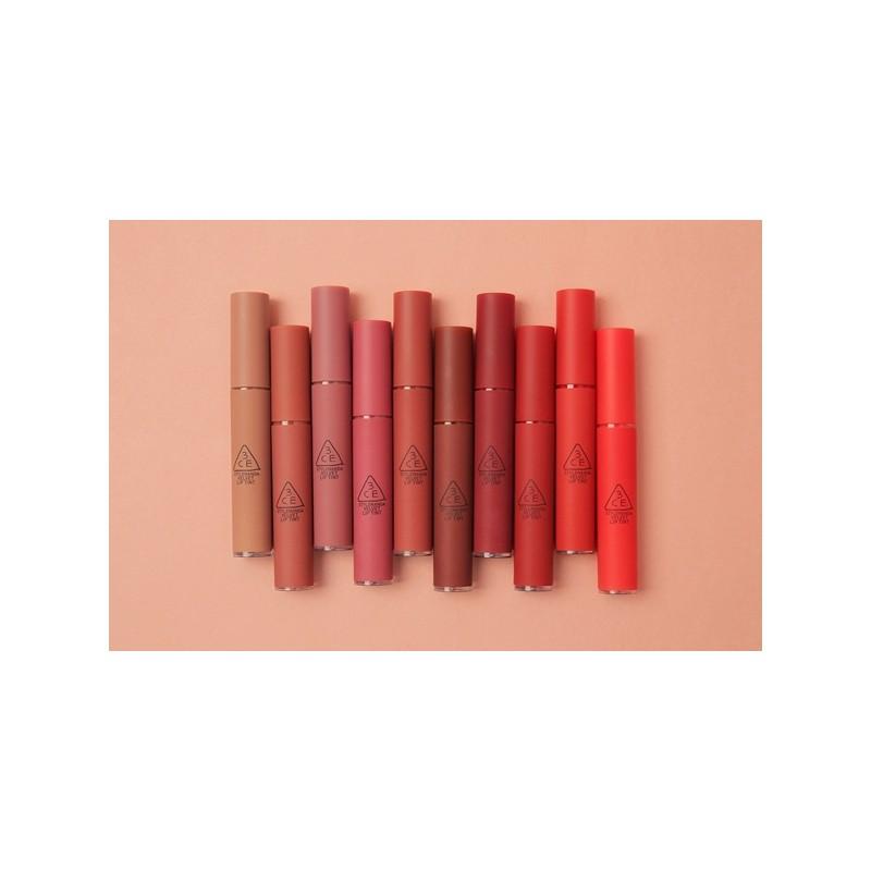 Rouge à lèvres 3CE Velvet Lip Tint