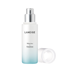 Lightening emulsion Laneige White Dew Emulsion