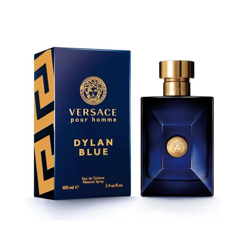 Cologne Versace Dylan Blue 5ml 1310