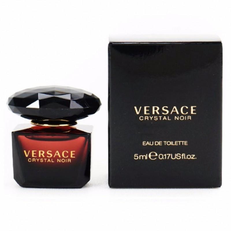 Versace Crystal noir... 1311