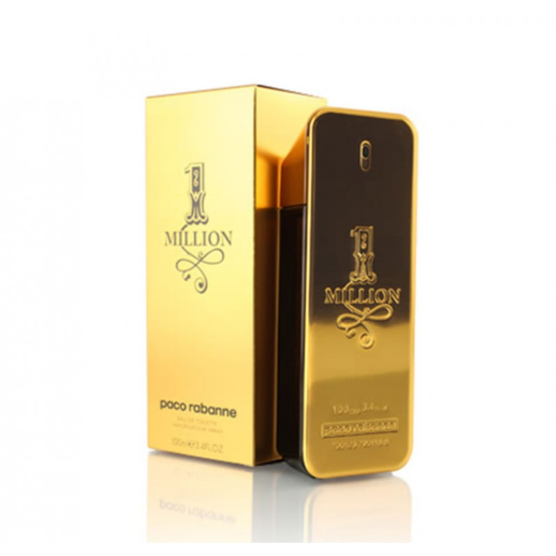 Paco Rabanne 1 million Eau... 1312