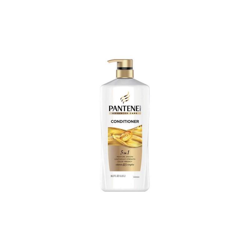 Après shampoing Pantene 5 en 1
