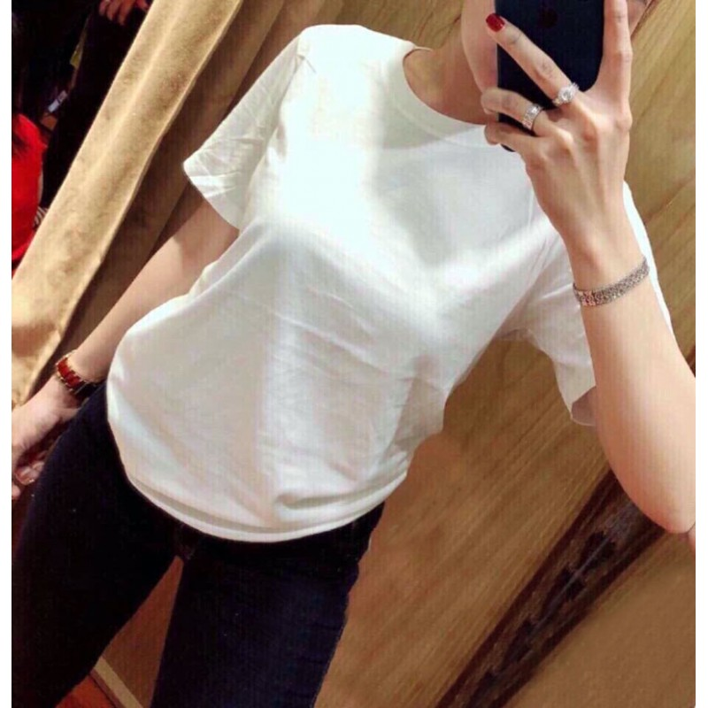 Tee shirt white 1335