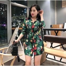 Flower dress Adidas