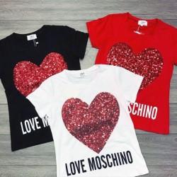 Moschino T-Shirt 1350