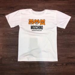 Tee shirt Moschino Underwear