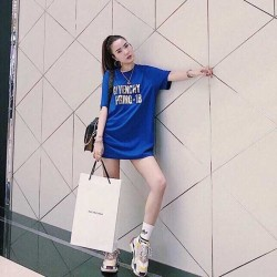 Tee shirt Givenchy Spring -18