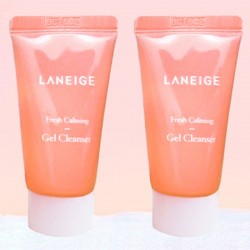 Fresh Calming Gel Cleanser Laneige 15ml