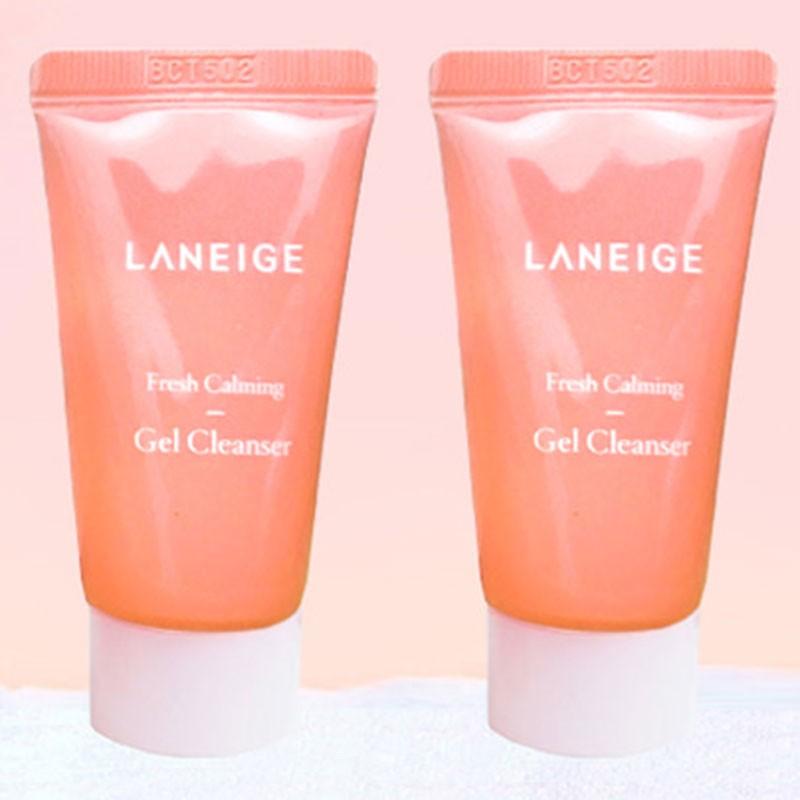 Fresh Calming Gel Cleanser Laneige 15ml