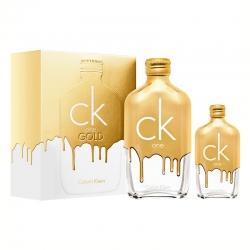 Calvin Klein One Gold Perfume