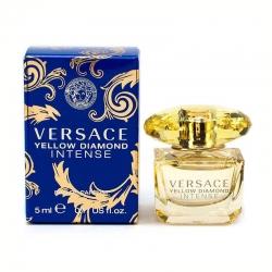 Versace Yellow Diamond Intense Parfume