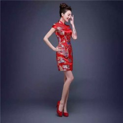 Robe design Hong Kong 408