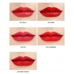 Rouge à lèvres 3CE RED RECIPE couleur