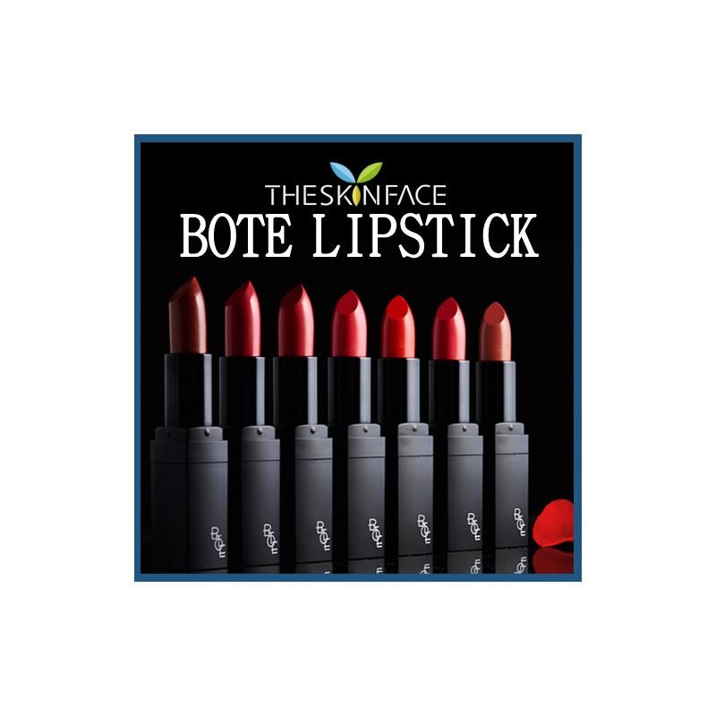 Son môi TheSkinFace Bote Lipstick