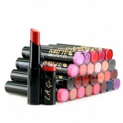 Rouge à lèvres L.A. Girl Matte Flat Velvet Lipstick