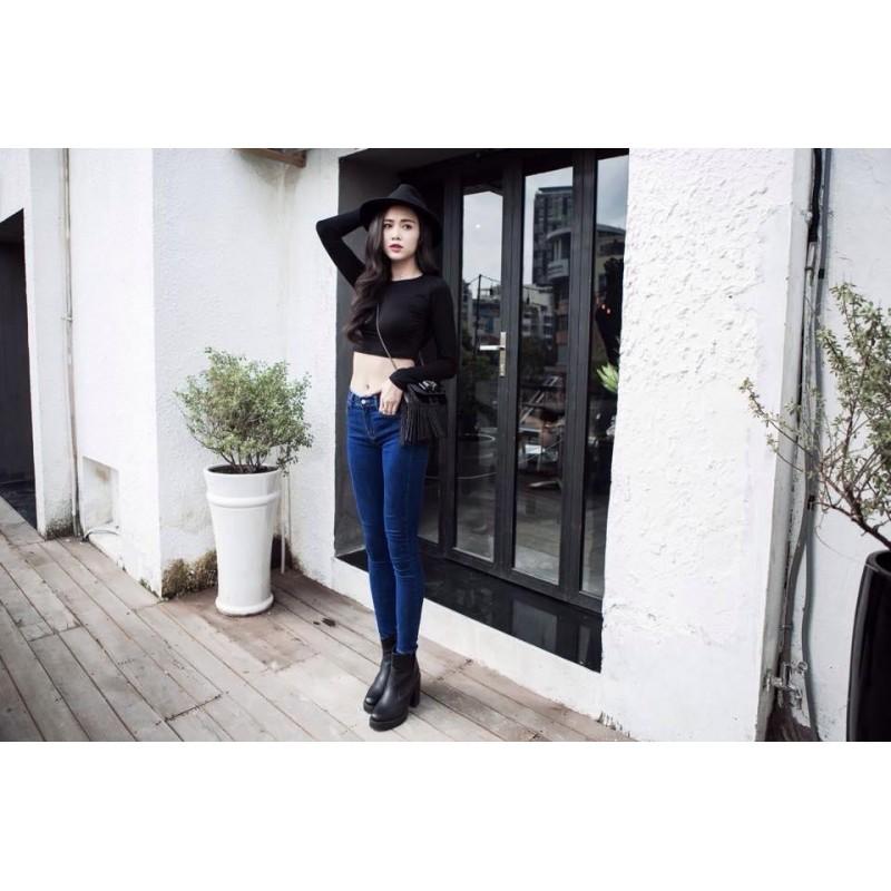 Jeans Top Shop 761