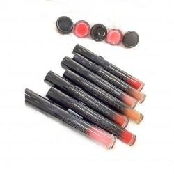 Rouge à lèvres Let's Chu Liquid matte