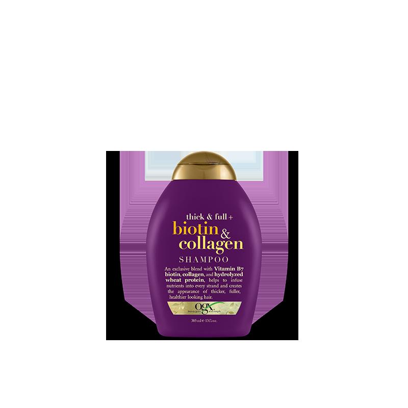 Dầu gội đầu Biotin & collagen