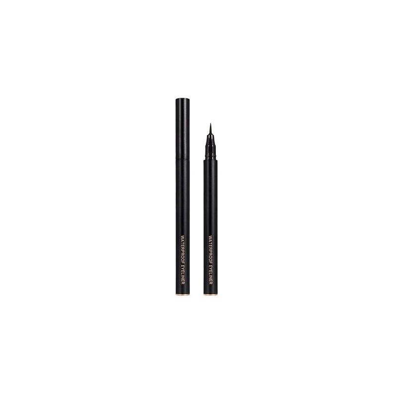 Vacosi Waterproof Pen Eyeliner VAC02