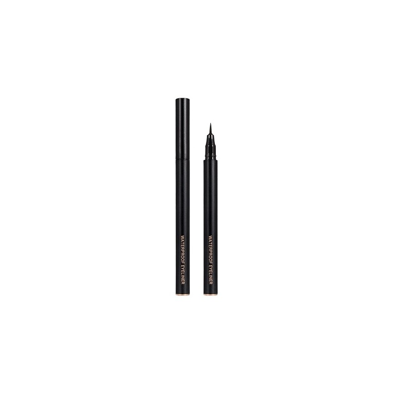 Trang điểm Vacosi Mắt nước Vacosi Waterproof Pen Eyeliner VAC02