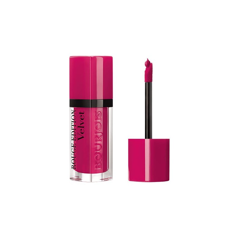 Lipstick Bourjois Velvet Rouge