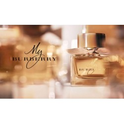 My Burberry for women 5ml