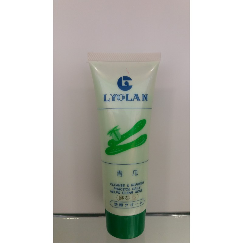 Cleaning gel Cleanse & refresh LyoLan