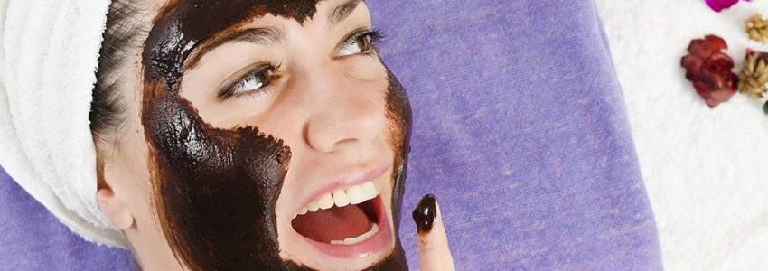 Our beauty masks | Violet Fashion Shop