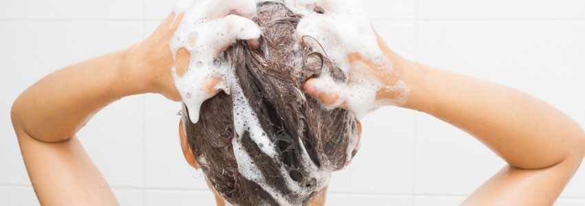 Nos shampoings | Violet Fashion Shop