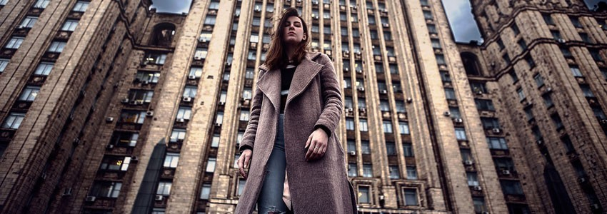 Our Coats | Violet Fashion Shop