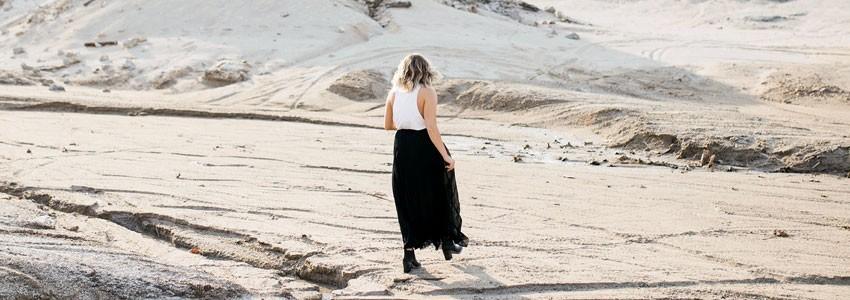 Our Long skirts | Violet Fashion Shop