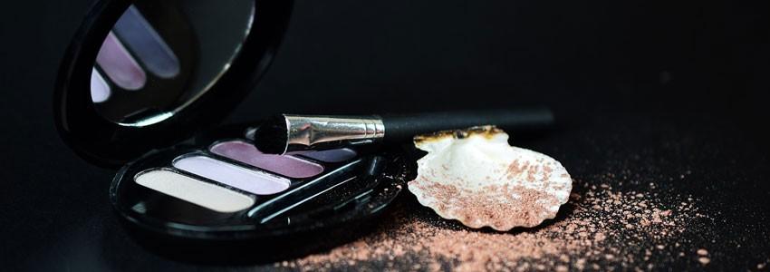 Nos palettes pour les yeux | Violet Fashion Shop
