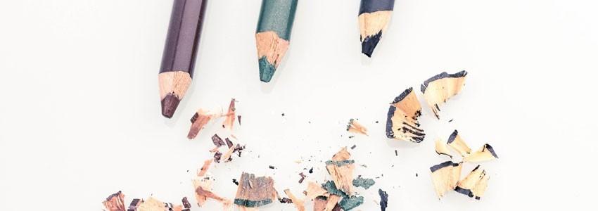 Nos crayons pour les yeux | Violet Fashion Shop
