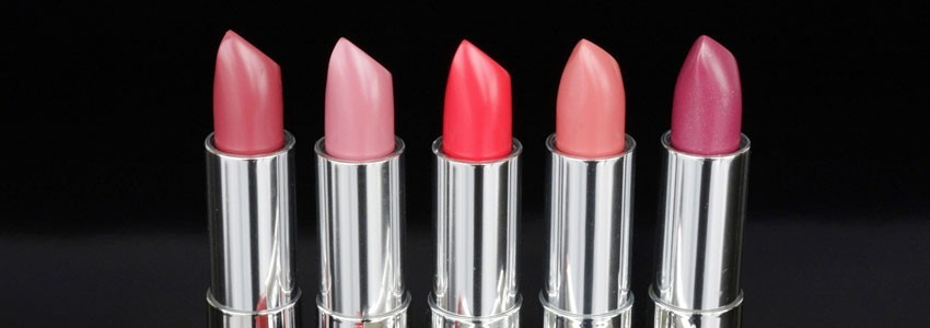 Our lipsticks | Violet Fashion Shop